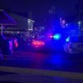 1 Fatally Shot at Dallas Apartment Complex: Police119