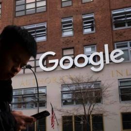 EU fines Google 1.49 billion euros in advertising case121