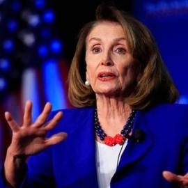 House Speaker Pelosi to headline Ohio Democrats' dinner121