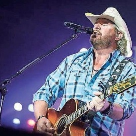Toby Keith, Buddy Guy headline top shows in Florida in late March - Hot Ticket147