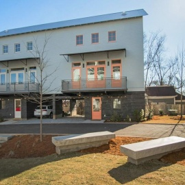 Last unsold unit at Reynoldstown's Mattie Branch community wants $500K even 194