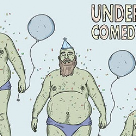 Underwear Comedy Party this Friday (yes, it's a thing!)195