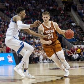 Texas — South Dakota State Game Thread206