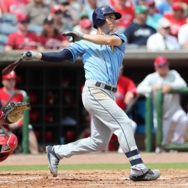 Rhymes with Wow: Rays extend Brandon Lowe227