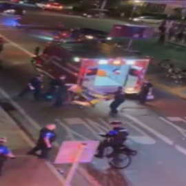 Man hospitalized after being stabbed on Miami Beach88