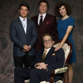 HBO's The Righteous Gemstones looking for