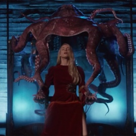 We Demand Justice for Old Knight, The OA's Telepathic Octopus27