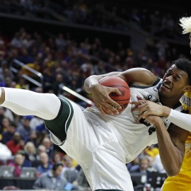Saturday's NCAA Tournament roundup: Michigan State, Auburn advance to Sweet 1679