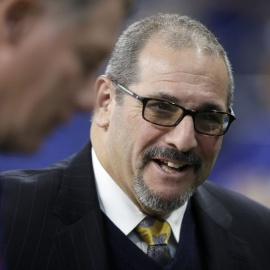 Right or wrong Giants GM Dave Gettleman is doing what should have been expected299