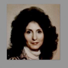 Dona Bartoli Lowrimore: A daughter of Orangeville180