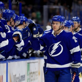 Quick Strikes: Celebrating Brayden's Points, all 90 of them229