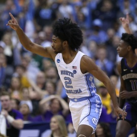UNC is headed to the Sweet Sixteen after blowing past Washington 81-59282