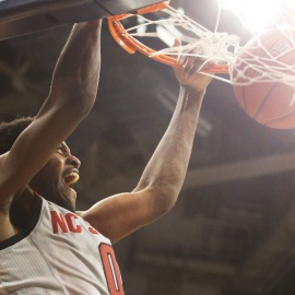 NC State advances to NIT quarterfinals with 78-77 win over Harvard283