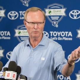 Giants news, 3/25: Odell Beckham trade difficult for John Mara, Steve Tisch299