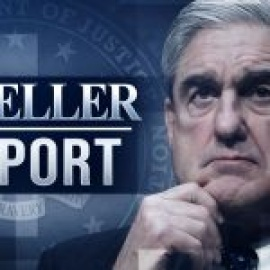 What does the Mueller Report mean for the 2020 election? Let's Talk About It30