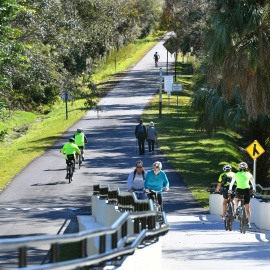 Lawyers coming to Sarasota County to recruit clients for Legacy Trail lawsuits61