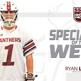 March 25: Land Scoops Up SSC Specialist of the Week Award74