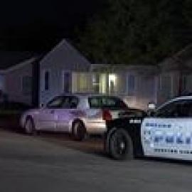 Man Holding Child Hostage Arrested in Oak Cliff119