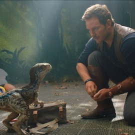 Opening in Orlando: Jurassic World: Fallen Kingdom, Hearts Beat Loud and more