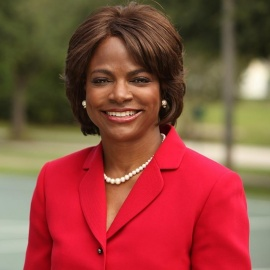 Central Florida Rep. Val Demings joins bipartisan push for new bipartisan Russia bill5