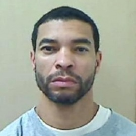 Inmate escapes Hoke County jail34