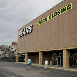 Sears files for bankruptcy amid plunging sales, massive debt57