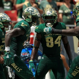 USF Football Rises to No. 20 in Coaches Poll, No. 21 in AP58