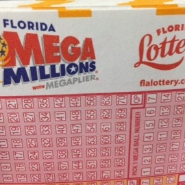Mega Millions: Amazingly, jackpot rises to $868 million73