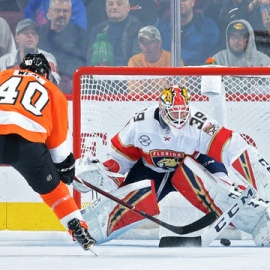 Weal's shootout goal lifts Flyers past Panthers 6-589