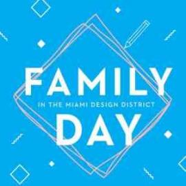 Free family day at Miami Design District48