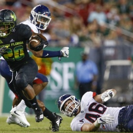 Sunday Required Reading: USF 38, UConn 3058