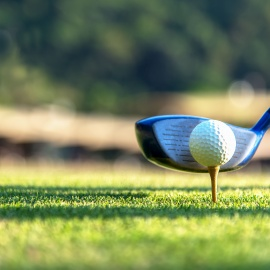 Golf tip: How to figure out which tees to play from73