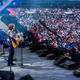 Jeff Lynne's ELO to play Central Florida next summer5