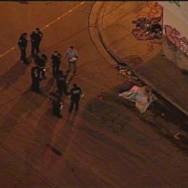 Police: Woman struck, killed by car in Wynwood88
