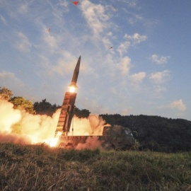 Japanese broadcaster NHK mistakenly sends warning about incoming missile from N. Korea