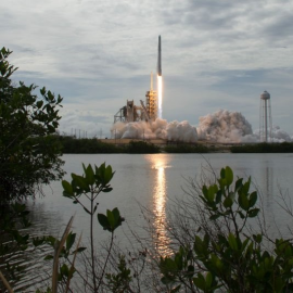 After 2016 launch pad explosion,...
