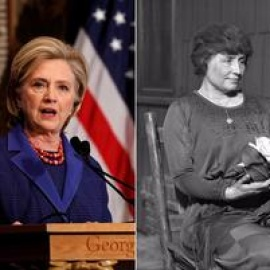 Texas Education Board Moves To Reinsert Hillary Clinton, Helen Keller Into Curriculum137