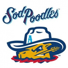 What's A Sod Poodle? In Amarillo, It's Now A Team Mascot.137