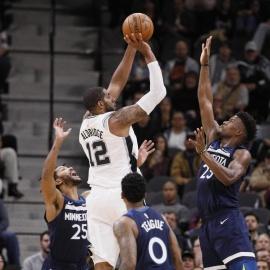 How to fix the Spurs' broken postups124