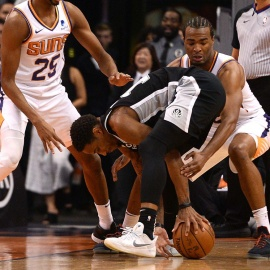 What we learned from the Spurs loss to the Suns124