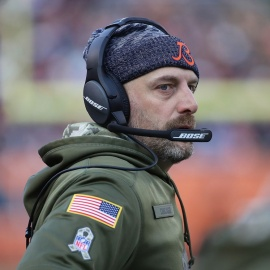 Chicago Bears' fans confidence check177