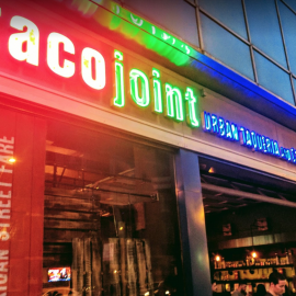 River North Taco Joint Closes Leading Ex-Workers to Protest Wage Theft171