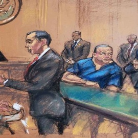 Pipe bomb suspect Cesar Sayoc pleads not guilty88