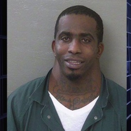 Florida fugitive 'up to his neck' with charges, puns when mugshot goes viral112