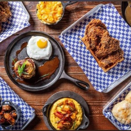 Where to Eat Brunch in Chicago Right Now, November 2018171