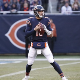 How can the Bears become Kings of the (NFC) North?177