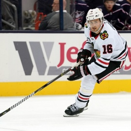 Blackhawks activate Kruger, place Davidson on IR179